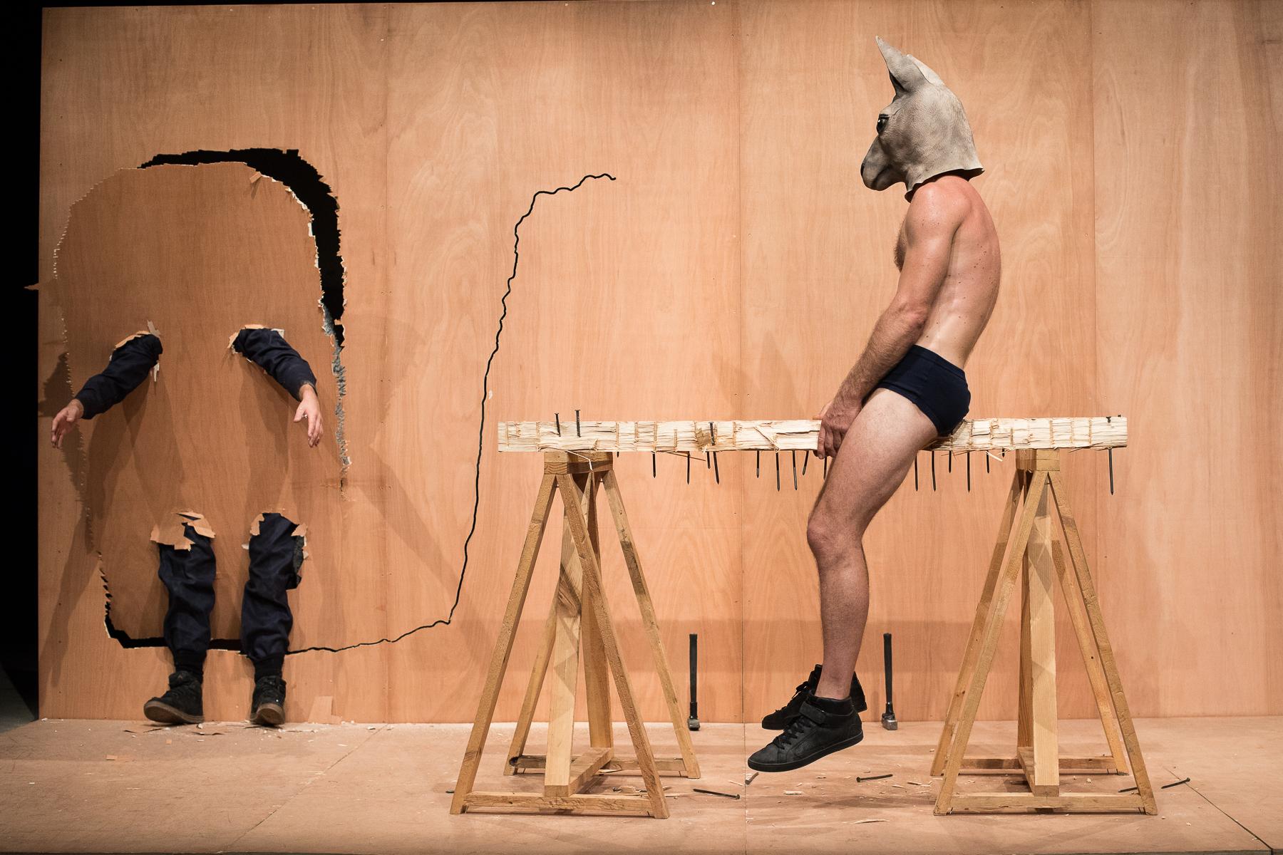 WORK - Biennale MARs à l'Ouest